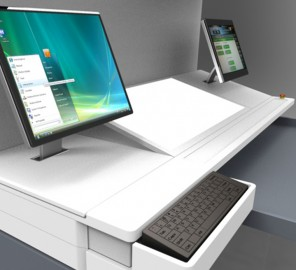HP Indigo Press Operator Workstation