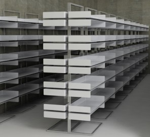 Shelves CB
