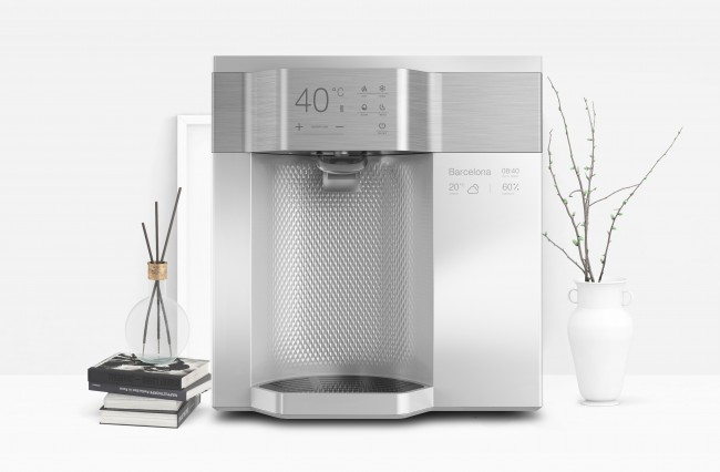 D-mond Water Filtration System